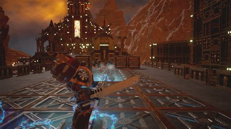Warhammer 40k Eternal Crusade Dated For Pc While Console