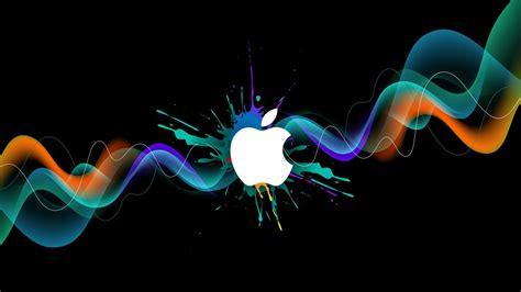 arriere plan bureau gratuit windows 7 apple fond d 39 écran hd 1920x1080 couleur vague wallpaper