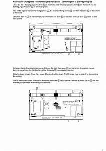Saba Hifi Compact System Atc 950 Sm Service Manual