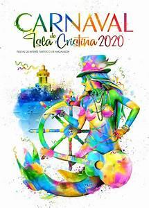Carnaval, De, Isla, Cristina, 2020