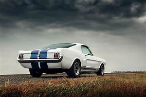 'Achingly-original' Ford Shelby Mustang piques global interest in SA auction