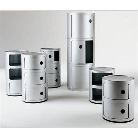 Faites votre shopping parmi de nombreux produits meubles enfant kartell kartell est la marque italienne de luxe spécialisée dans la fabrication de mobilier et d'accessoires en. (Meuble) Componibili Kartell