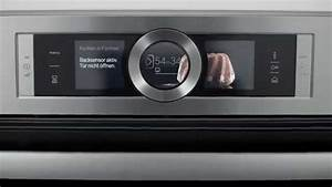 Bosch sensor backofen serie 8 produktfilm youtube for Backofen bosch