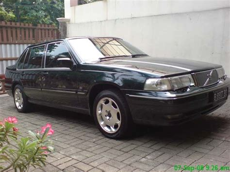 Volvo S90 Modification by Classicrock 1998 Volvo S90 Specs Photos Modification