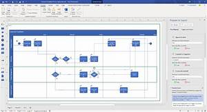 Export Visio Diagrams To Microsoft Flow Is Now Generally