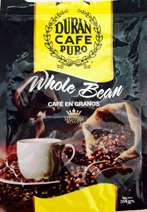 From mild to bold, nespresso has a blend for everyone. Café Duran Highest Quality Best Panama Whole Roasted ...