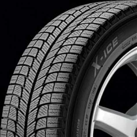michelin  ice xi review  rating   snow tires