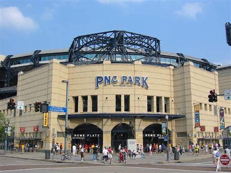 PNC Park - Visit Pittsburgh
