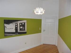 Welche Wand Farbig Streichen : flur streichen farbideen ~ Orissabook.com Haus und Dekorationen