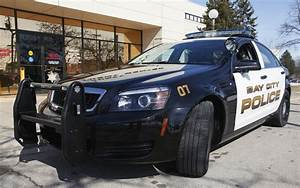 Bay City Police officers, command agree to contract that ...