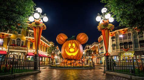 Disney Halloween Backgrounds Free Pixelstalknet