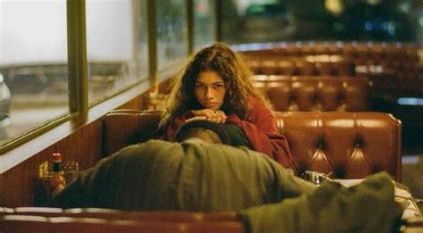 Tv Review The First 'euphoria Special Episode Is The