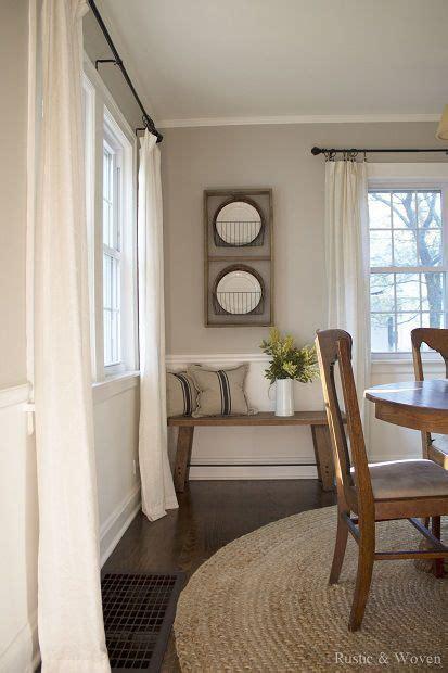 küche gardinen landhausstil esszimmer gardinen ideen 220 ber esszimmer vorh 228 nge auf