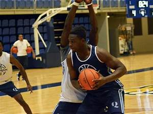 Video: Kevin Marfo gets a new start with the Quinnipiac ...
