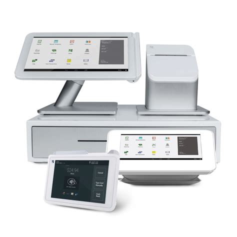 So no matter what you sell or how you're selling it, clover lets you accept credit cards, emv chip and contactless payments from customers, safely and securely. Credit Card Machines for Small Business - BRAVERTEK ...