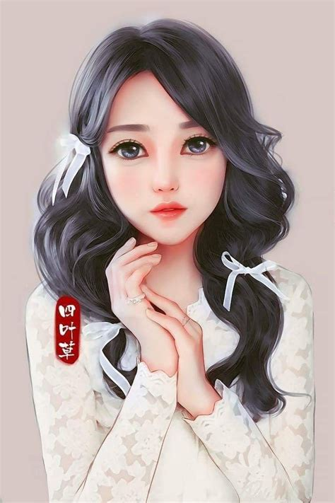 In such webpage we additionally provide number of images available. M image by Marisa villegas   Anime art girl, Chinese art girl, Digital art girl