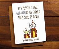 Best 25 ideas about star wars birthday wishes find what youll love funny star wars birthday cards m4hsunfo