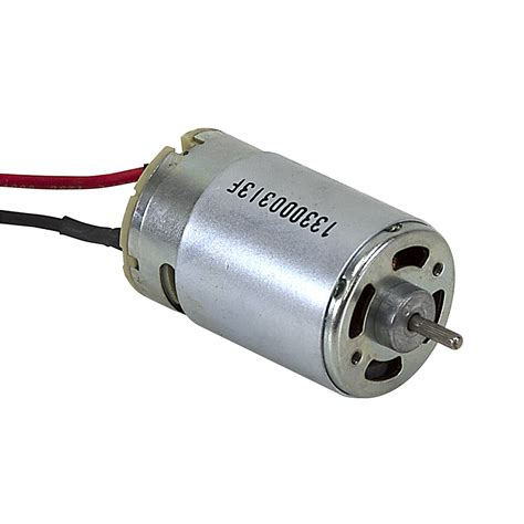 24 volt dc 1120 rpm dca 1008 motor with connector dc