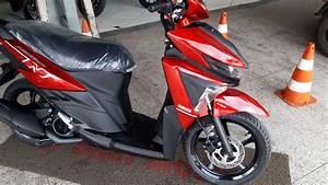Teste Ride Nova Yamaha Neo 125