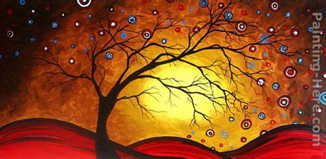 megan aroon duncanson vanished dream painting