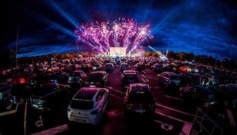 Dirty Drive-In Concert Series in Colorado Announced ...