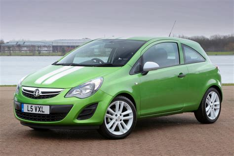 Vauxhall Corsa D (2006-2014) used car buying guide   Parkers