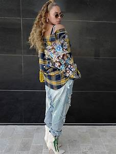 winter fashion trends and of course beyoncé houston