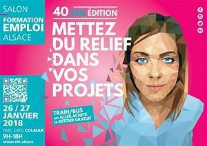 Salon Formation Emploi Alsace Blogueurs d'Alsace E