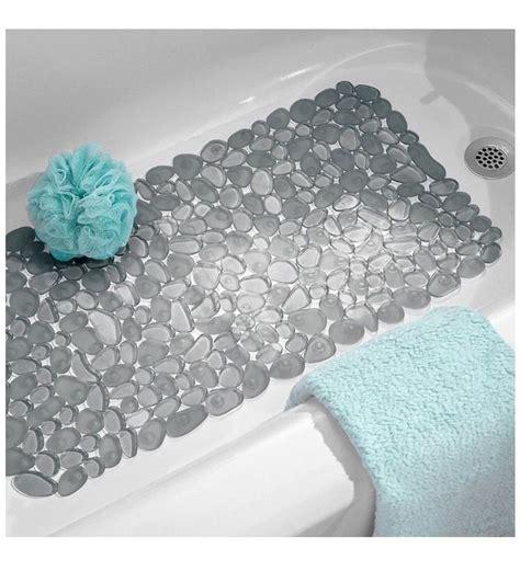 Mat Tub by Best 25 Bathtub Mat Ideas On Grey Hex