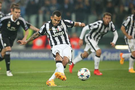 Uefa Champions League: Juventus 2-1 Real Madrid - as it ...
