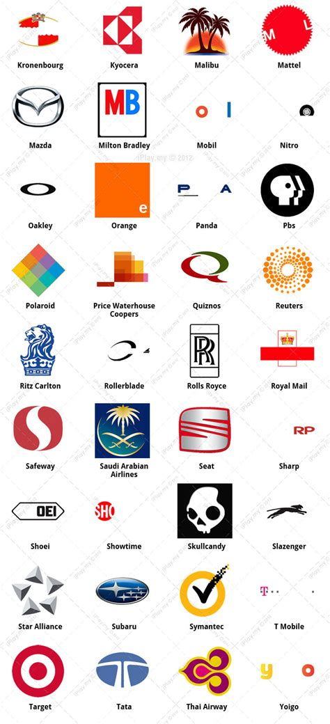all car logos and names in the world pdf logo quiz answers level 7 new calendar template site