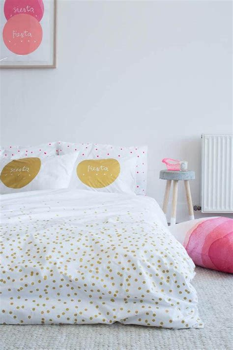 gold polka dot comforter bedroom ideas 6 colour schemes to consider for 3857