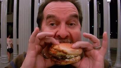 Burger Gifs Burgers Hamburgers Christmas Eating Tommy