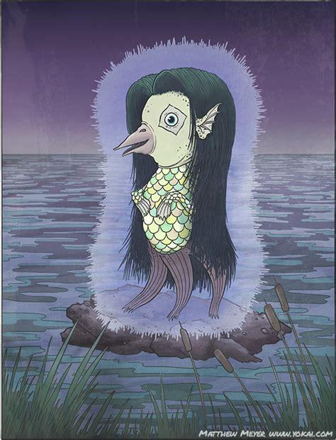 yokai translated japanese ghost stories