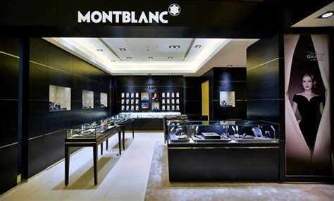 boutique mont blanc montblanc hong kong store locations opening hours information