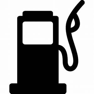 Gasoline Pump - Free other icons