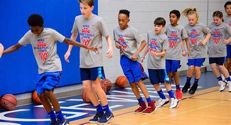 nike basketball camp hilliard weaver middle school