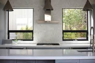 Kitchen Windows Over Sink