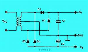 The Basic Of Power Supply Unit Design    Diagram Guide
