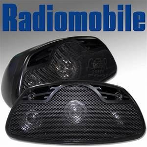 Auto Lautsprecher Boxen : rms 635 aufbau lautsprecher boxen paar camping transporter auto oldtimer ~ Yasmunasinghe.com Haus und Dekorationen
