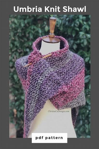 Knit Scarf Ravelry Cozy