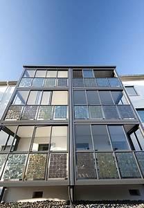 Pv Anlage Balkon : symbiose aus balkon und photovoltaik ~ Sanjose-hotels-ca.com Haus und Dekorationen