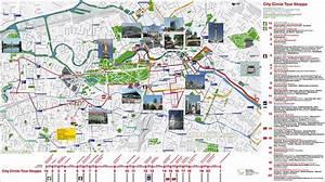 Centre De Berlin : guide berlin avec map plans et cartes ~ Medecine-chirurgie-esthetiques.com Avis de Voitures