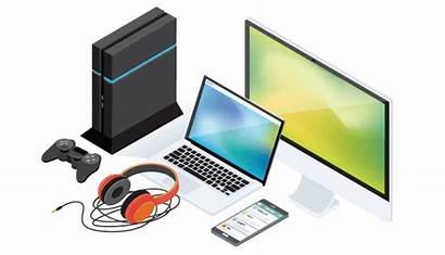 Consumer Electronics Devices Electronic Report Flatline Demand