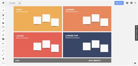 sprint retrospective template 5 sprint retrospective ideas with templates atlassian