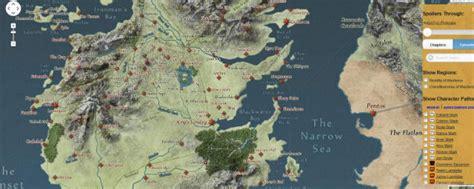 ¡increíble Mapa Interactivo De Los