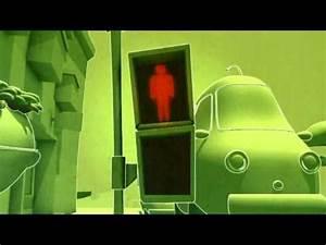 Traffic Light Cartoon Greenlight Pedestrian Traffic Lights Cartoon Videos
