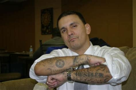 gangsta tattoo images designs