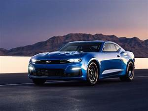 Chevy U0026 39 S Electric Ecopo Camaro Is Made To Rule The Drag