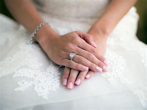 splitting  cost   engagement ring